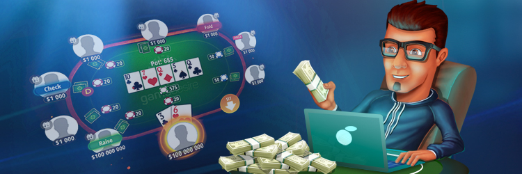 How to make money in poker