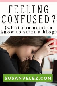 What kind of blog should I start? What does it really take to be a blogger? These are all common questions that most new bloggers ask themselves. If you